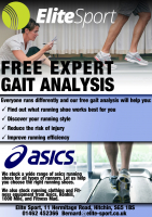 FREE Gait Analysis